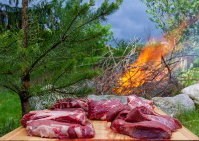 Wołowina najwyższej jakości - restauracja Karpacz
