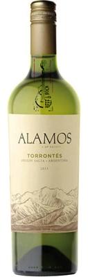 Alamos - wino w Beef and Rock w Karpaczu
