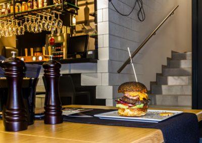 hard rock burger, Karpacz - Beef&Rock